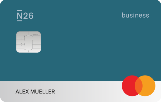 N26 Business You